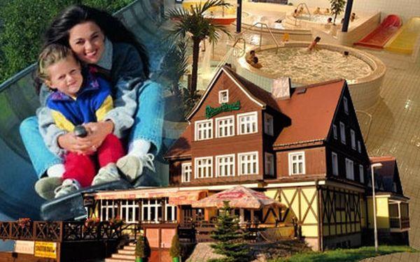 HUSÍ HODY na horách - 3 dny v hotelu Jelínek v centru Špindlerova Mlýna pro dvě osoby za 1990,- Kč + dítě zcela zdarma