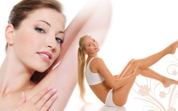 Zkuste trvalou BEZBOLESTNOU epilaci za 89Kč! Čím více ošetření, TÍM VĚTŠÍ SLEVA! Varianty ošetření celého těla 1x nebo 5x. Sleva 82%! Pro úžasný pocit z doteku Vaší pokožky!