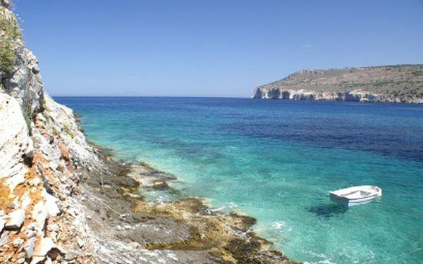 10denní zájezd do Řecka za 5980 Kč! Včetně dopravy a polopenze!