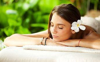 Netradiční hodinová havajská masáž Lomi Lomi vás zbaví stresu, únavy i bolesti. Dopřejte svému organismu celkovou fyzickou i duševní harmonii!