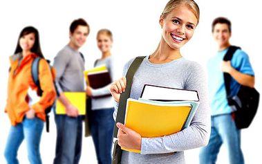 Intenzivní měsíční kurz AJ. Všechny pokročilosti, cílem je posílení sebejistoty a porozumění konverzaci!