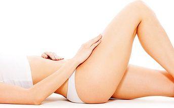 Lymfodrenáží proti celulitidě! 45 minut hýčkání přístrojem Sorisa rozproudí lymfatický systém a uleví vašim oteklým nohám.