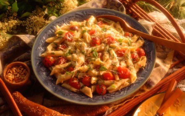Kurz italské kuchyně jen za 749 Kč!