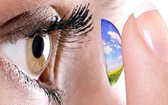 BAREVNÉ ČOČKY Contactino a ROZTOK na čočky Biotrue 60ml Tříměsíční balení barevných čoček Contactino a roztok Biotrue 60 ml. Vybírejte z více než 50 barev a 13 kategorií tónovacích nebo zvětšovacích čoček. Doplňte svou image.