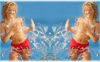 Vylepšete své tělo do plavek spolu s naší vylepšenou cenou za kavitaci! Při zakoupení 4 procedur pátá zdarma!