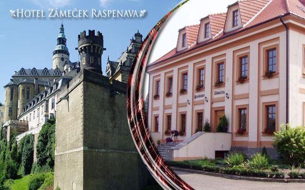 Hotel Zámeček Raspenava