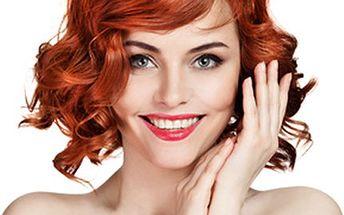 BALÍČEK pro dlouhé i krátké VLASY: střih, foukání, mytí a styling Kadeřnický balíček v sobě zahrnuje střih, foukání, mytí a závěrečný styling. Jeden voucher postačí pro dlouhé i krátké vlasy. Oživte svůj účes před létem.