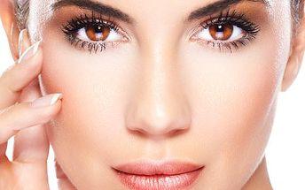 Plastická operace víček Chcete zkrášlit vaši tvář? Zajděte si na plastickou operaci horních nebo dolních víček, včetně konzultace!