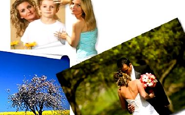 Opravdu VELKÉ foto - 60x90cm! Tisk Vaších fotek na luxusním fotopapíře.
