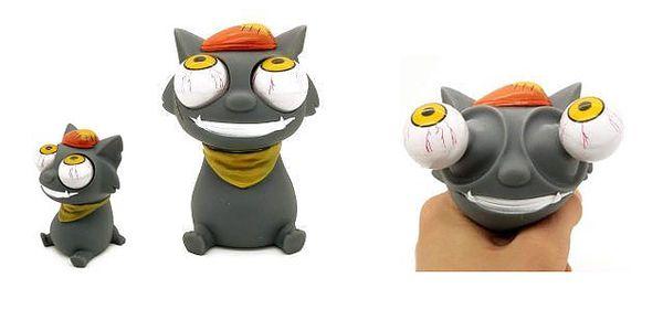 Antistresová hračka KULIHRACH pro vyjádření své nálady, užijte si nekonečné opakované stisknutí! Ideální pro zlepšení nálady během dne!