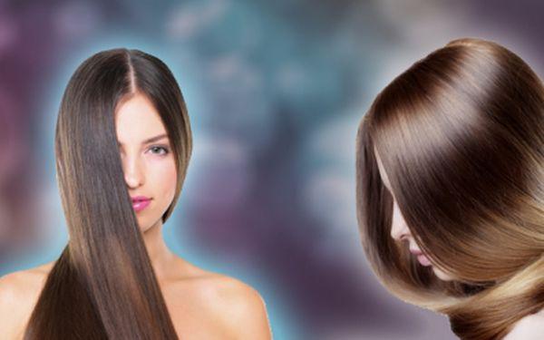 PRODLUŽOVÁNÍ a zahuštění VLASŮ za úžasných 1499 Kč! Metoda micro ring nebo keratin a kvalitní evropské či indické vlasy. Dopřejte si husté, dlouhé vlasy se slevou 63%!