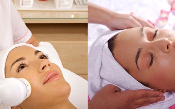 Omlazující regenerační kůra pro všechny druhy pleti (masáž + laser + pleťová maska). Svěřte se do rukou odborníků!