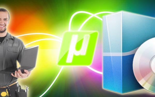 Kompletní servis Vašeho počítače u Vás doma včetně dopravy a případného odvozu počítače do servisu a zpět!