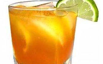 0,7l láhev indického rumu Old Monk!