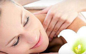 JEDINEČNÁ ANTISTRESOVÁ MASÁŽ za 240 Kč!! Zbavte se stresu, únavy, bolestí hlavy, migrény i podrážděnosti pomocí speciálně sestavené masáže, nyní se slevou 50%!! Vybudujte si psychickou odolnost!!