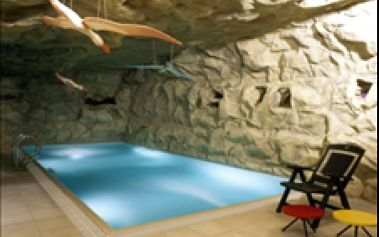 Romantický třídenní pobyt v historických Prachaticích v hotelu Albatros Relax**** pro dva za senzačních 2.490 Kč