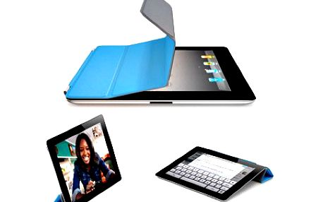 Kryt Smart Cover pro iPad 2 a 3! Víceúčelový a praktický kryt dostatečně ochrání váš tablet!