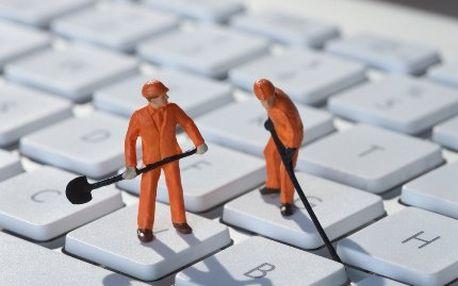 Servis a čištění PC i notebooku! Odvirování, aktualizace a zrychlení počítače za super cenu!