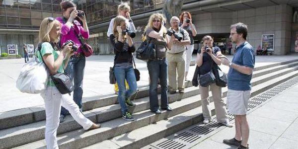 KURZ FOTOGRAFOVÁNÍ = základy práce s digitální zrcadlovkou. Poslední volná místa!