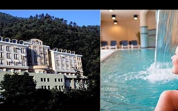 3 779 Kč za šek Wellness, Body & Soul s balíčkem služeb na 3 dny pro 2 osoby s ubytováním v Grand hotelu Pigna v Itálii s veškerým komfortem, nyní s 57% slevou!
