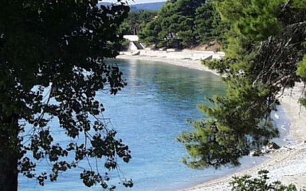 Orebič - vaše krásná dovolená v termínu od 7.7. - 14.7. 2012