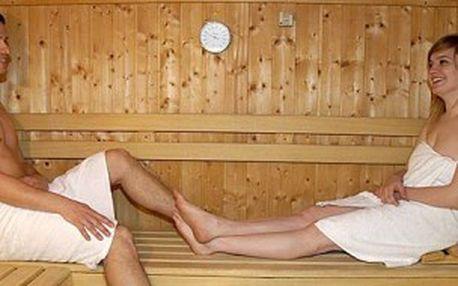 Jen 99 Kč za hodinu v privátní sauně! Posilujte imunitu ve DVOU a pročistěte organismus! Nenechte si ujít 53% primaslevu! Sauna pro 2 - 6 lidí!