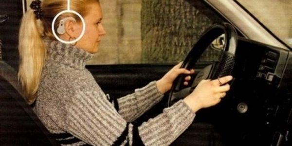 Jedete na dovolenou? Jediný výrobek na trhu, který varuje řidiče před MIKROSPÁNKEM, nyní za úžasnou cenu 99 Kč. Ochraňte se před usnutím za volantem!