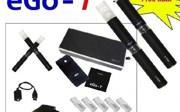 Nejkvalitnější elektronická cigareta za nejnižší cenu všech dob! Chraňte své plíce za neuvěřitelných 499 Kč!
