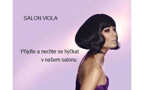 Kosmetické ošetření pleti galvanickou žehličkou značky Nouri fussion jen za 299 Kč
