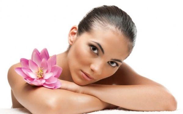 KOSMETICKÉ OŠETŘENÍ a OŠETŘENÍ LASEREM - Dopřejte Vaší pleti péči a luxus! RYCHLÉ výsledky moderní kosmetické péče, která umí zatočit s vráskami, akné, jizvičkami i striemi se 69% slevou ve Studiu JITKA 14á!