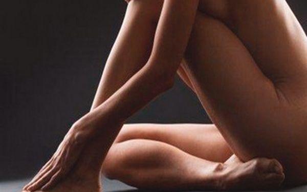 Pernamentka na 50 impulsů fotoepilace libovolné partie Vašeho těla. Zaručené trvalé odstranění chloupků.