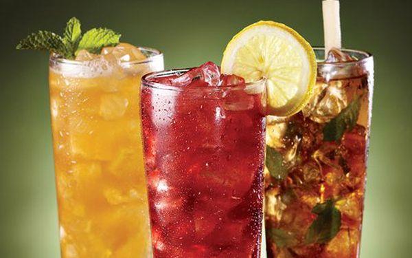 Svieži drink MOJITO, PINA COLADA alebo CUBA LIBRE v reštaurácii Gaudio*** v Petržalke len za 2,45€