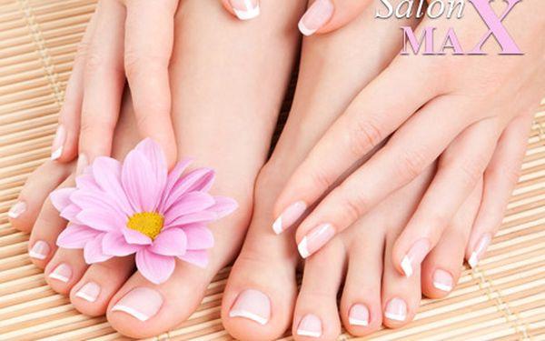 Modeláž nehtů včetně relaxační masáže celých nohou v centru Rumburka za skvělých 349 Kč. Maximální úleva pro Vaše nožky a krásné nehty se 45% slevou.