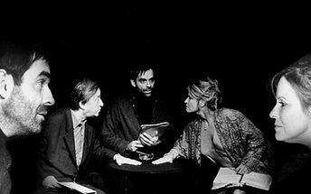 Vstupenka na divadelní představení Play Strindberg za pouchých 99 Kč! Zavítejte do Krušnohorského divadla Teplice a užijte si špičkový herecký výkon Chantal Poullain, Jiřího Lábuse a Martina Dejdara!