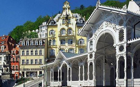 3 363 Kč apartmán, 4 osoby na 1 noc + snídaně, Karlovy Vary! Chystáte do Karlových Varů a zatím jste se nerozhodli o svém ubytování? Chcete si dopřát více komfortu a volnosti, které Vám hotel nenabídne ? SlevmeTo Vám přináší slevu na ubytování komfortně vybavených apartmánech v atraktivních a prestižních lokalitách Karlových Varů. Užijte si krásné město, lázeňskou atmosféru, léčivé prameny a buďte ve Varech jako doma!