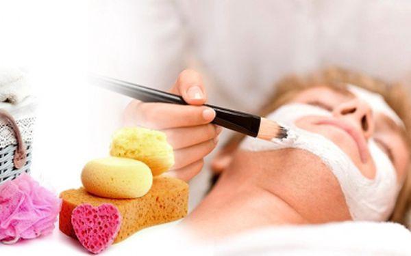 Dopřejte svojí pleti péči, kterou potřebuje! Odlíčení, úprava obočí, masáž obličeje,enzymatická regenerace, hloubkové čištění, maska na oči a pleť! Kosmetické ošetření zbaví Vaši pleť nečistot, dodá jí energii a svěžest! Sleva 53%!
