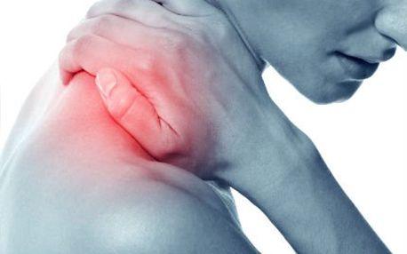Anti-blok masáž v 60minutách! Uvolněte si záda, kříž, skloubení, lopatky a krční páteř!