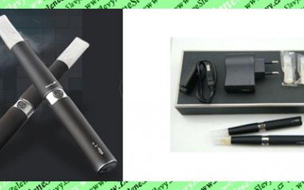 Dvě cigarety eGo-T s náplní jen za 639Kč vč. POŠTOVNÉHO! + navíc 20 ml náplň pro elektronické cigarty egoT ZDARMA!