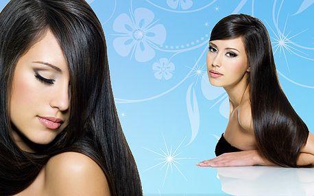 Máte dlouhé vlasy nad 30 cm a hledáte profesionální kadeřníky za skvělou cenu? Pak zde pro vás máme balíček melír nebo barva + mytí, střih, sušení a styling jen za 539 Kč!