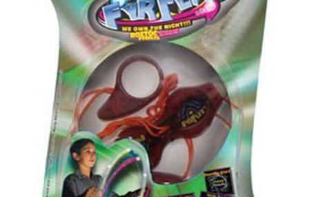 FyrFlyz – revoluční SVĚTELNÁ HRAČKA pro děti, až 40 různých světelných triků! Zapni, roztoč a vytvoř jedinečnou světelnou show