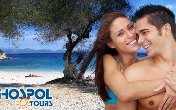 Dovolená na Krétě! 17.6. - 24.6.2012 se snídaní pro jednoho, letecky tam i zpět, jen za 8970 Kč s HyperSlevou 40 %! Kraj řeckých bájí na vás čeká!