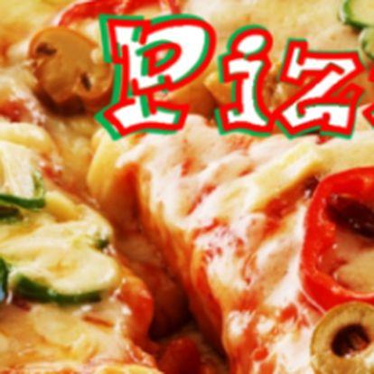 POUZE 110 KČ ZA 2 KS ITALSKÉ PIZZY DLE VLASTNÍHO VÝBĚRU - Máte rádi italskou pizzu? Máme pro Vás skvělý výběr PIZZ v občerstvení ve stánku Karolína před obchodním domem Kaufland. Za kupón dostanete 2 PIZZY dle vlastního výběru !!!