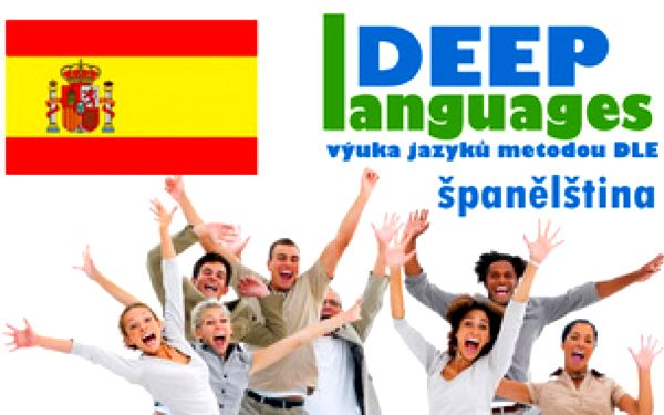 Dopolední španělština pro začátečníky
