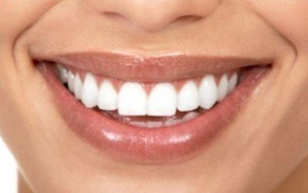 Bělení zubů, krásný úsměv je základem osobního kontaktu, získejte krásné bílé zuby. Důkazem je plno spokojených zákazníků. Bezbolestná aplikace, která vydrží velmi dlouho. Neváhejte!