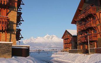 Luxusní ubytování v Tatragolf Mountain Resort****
