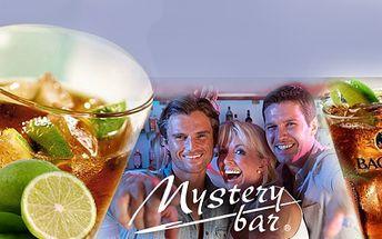 Maxi drink Cuba libre pro celou partu! XXL kýbl = 10 drinků za jedinečných 399 Kč! Užijte si Cuba libre večer s přáteli a báječnou slevou 50%!