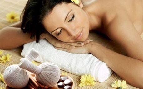 Unikátní Tibetská masáž měšci. 7 speciálních procedur kombinujících zdravotní a relaxační účinky na Praze 6.