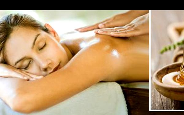 Užijte si chvíle pohody a relaxu! Jen za 150 Kč si dopřejete úžasnou medovou masáž zad pro komplexní detoxikaci organismu, omlazení a vitalitu!