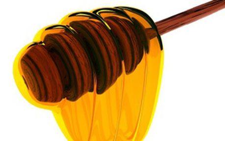 Partnerský kurz medové masáže