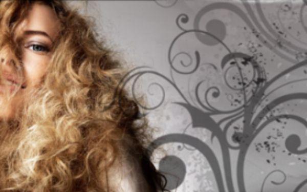 67% SLEVA NA OBJEMOVÉ ZVLNĚNÍ VLASŮ - Máte jemné a rovné vlasy, které vám plihnou? Nebo se vám nelíbí vaše zvlněné vlasy? Dopřejte si změnu!